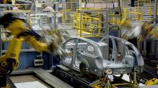 Korlátozni kell a termelést a Kia autógyárban a fuvarozók sztrájkja miatt