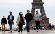 Franciaországban a járvány enyhülésében bíznak