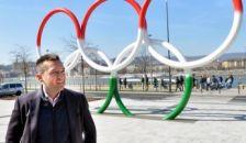 Minden generációt vár a megújult Olimpia park