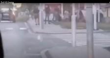 Videók az érdi tömegverekedésről: Itt valaki meghalt!