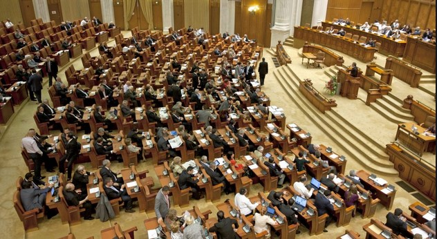 Bizalmatlansági indítvány: a Florin Cîțu vezette kormány nem rendelkezik sem politikai, sem morális legitimitással