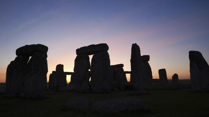 A Stonehenge újabb titka derült ki