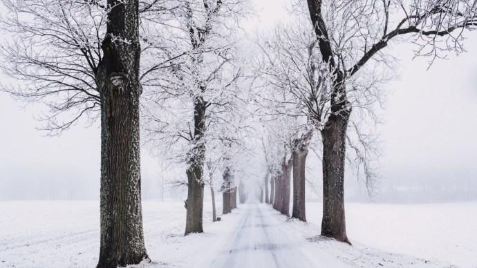 Havazás miatt Budapestre és kilenc megyére veszélyjelzést adtak ki