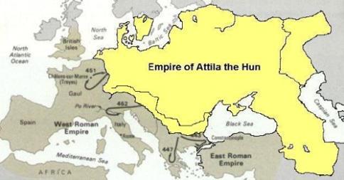 A Viasat History kimondta: Atilla leszármazottai vagyunk