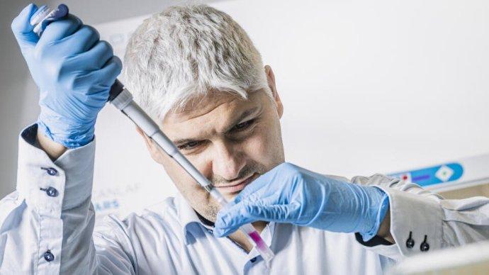 Čekan: A LAMP-teszt az arany középút a PCR- és az antigénteszt között