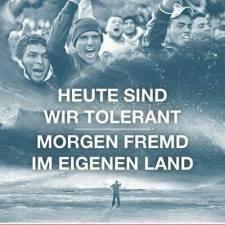 """Már nem csak a """"szélsőjobb"""" ügye: migránsellenes tüntetések és összecsapások Németország-szerte"""