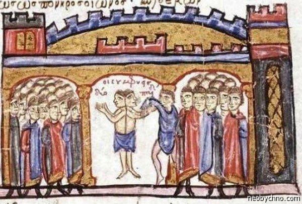 Ilyen volt egy sziámi ikerpár élete a középkorban