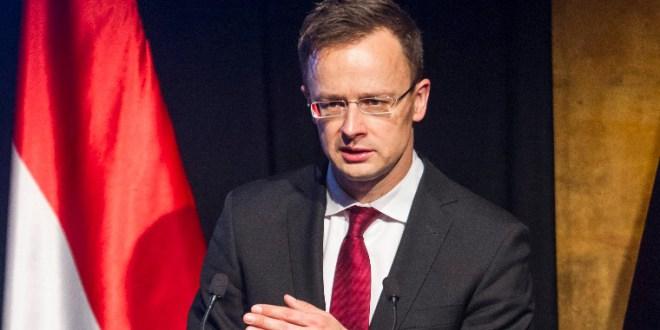 A budapesti román nagykövet nyelvtani magyarázattal szolgált az akasztós kijelentésre