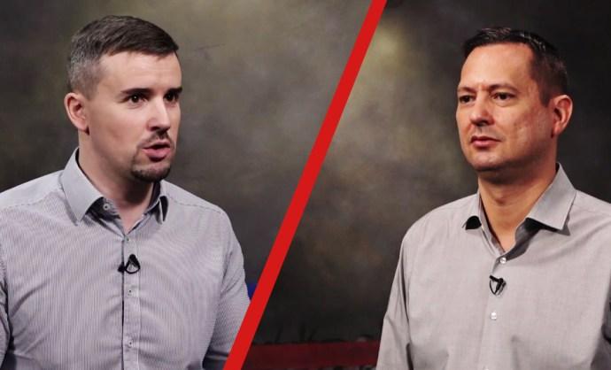 Jakab vs. Molnár – A Jobbik nem egyezkedik a Fidesz-maffiával