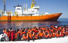 """Az Aquarius után """"fasiszta nyilvánosságot"""" kaphat két újabb """"civil"""" szervezet illegálishalász hajója"""