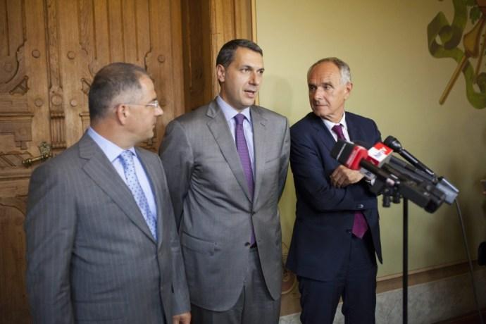 Lázár János: Távolodom a kormányfői ambícióktól