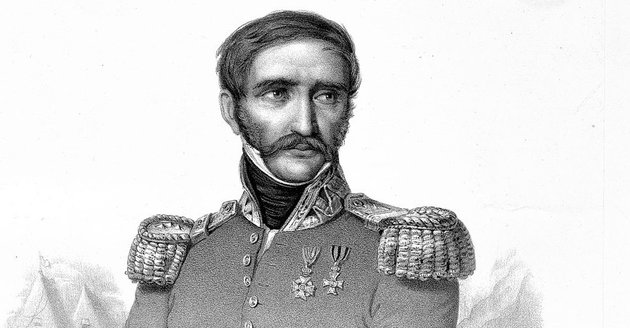 Francia cukorgyárosnak álcázva érkezett Magyarországra Dembinszky Henrik