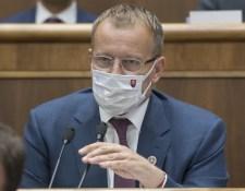 Kollár: Én Haščáktól sem félek!