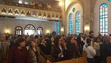 Krisztus feltámadt – Szíriában is (képek)