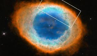 Megtalálták a víz alapjait a világűrben