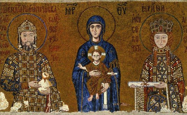 Bizánctól Aragóniáig – Árpád-házi királylányok messzi földön