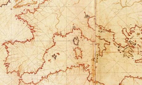 Gyertyatartó fedi fel az elfeledett középkori útvonalat