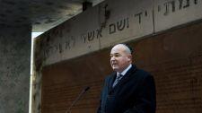 Zsivilügyi helyettes államtitkár: mi megvédjük és pénzeljük a zsidóinkat, míg Nyugat-Európából menekülnek