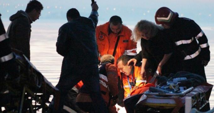 Megbírságolták a balesetben elhunyt rohammentős pilóta és másodpilóta rokonait