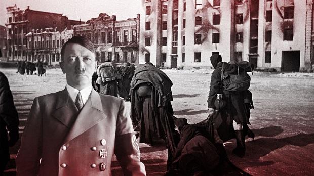 Tetvek, tífusz és Hitler. Hogyan haltak meg a sztálingrádi hadifoglyok?