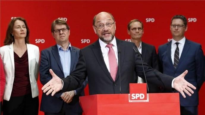 Merkel győzött, Schulz utolsó reménye is elszállt