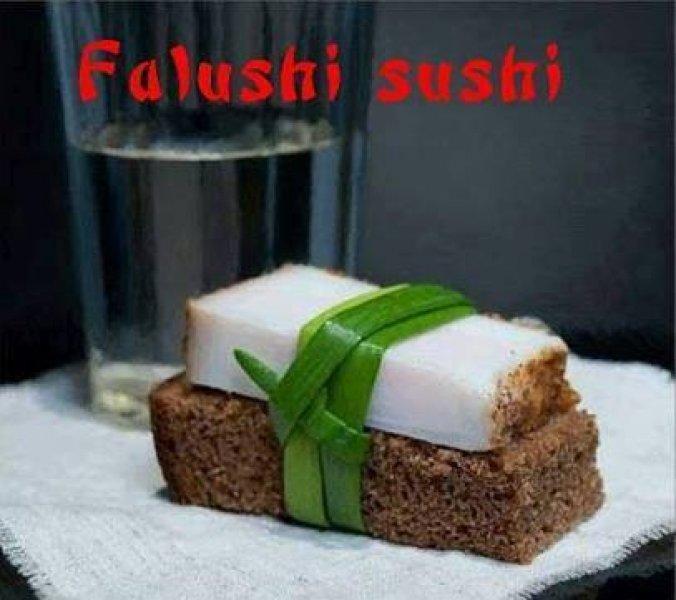 Falusi sushi