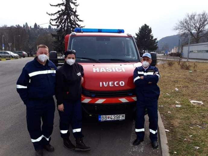 Bővült az Ipolynyéki Önkéntes Tűzoltóság autóállománya
