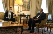 Egyiptom bebizonyította, hogy a tengeren megállítható az illegális migráció