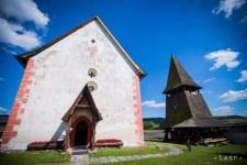 Privigye környéki templomban találtak bejegyzést Mátyás király haláláról