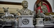 """Hamisítványok voltak az Argentínában előkerült, """"Hitlerhez köthető náci kincsek"""""""