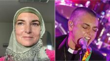 Áttért a muzulmán hitre Sinéad O'Connor