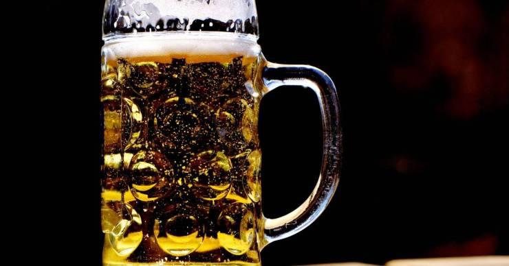 KSH: Jelentősen visszaesett a magyar söripar teljesítménye tavaly
