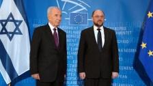Schulz úgy járt, mint Orbán: hiába nyalt be prosztatáig a zsidóknak, elég egy rossz szó…