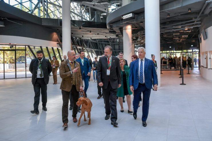 Semjén: a magyar vadászati törvény talán a legjobb a világon