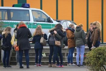 Franciaországi légikatasztrófa: Egy csoport német iskolás is a fedélzeten tartózkodott