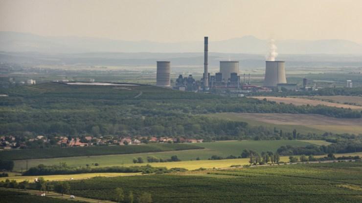 Az ellenzék a klímatörvény megsemmisítését kéri