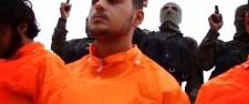 Elkészült a legmenőbb szíriai kivégzős videó
