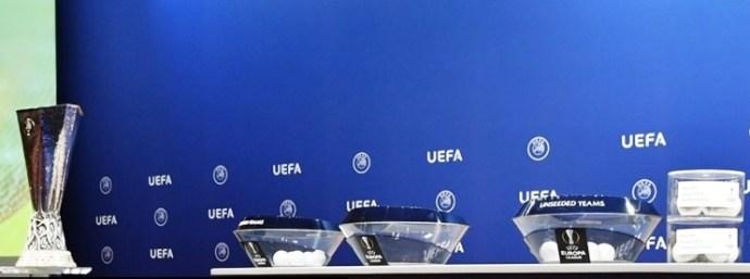 Labdarúgás – Bajnokok Ligája és Európa Liga – sorsolás