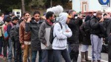 Új migránsútvonal van kialakulóban a Balkán-félszigeten