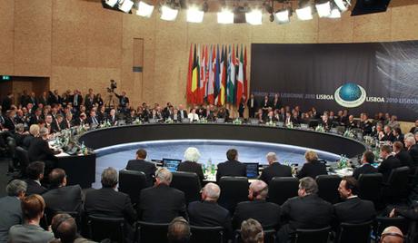 Oroszország és a NATO: a történelem ismétli önmagát