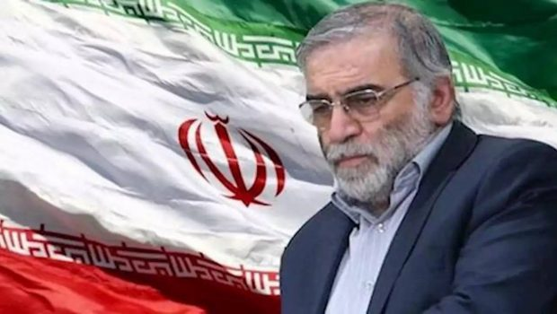 Meggyilkolták Irán első számú atomtudósát