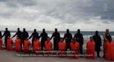 Megtalálták a 21 kopt mártír holttestét