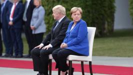 Boris Johnson ultimátumot adott Brüsszelnek
