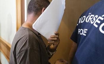 Letartóztatás: felesége szeretőjét és annak apját végezte ki Horváth Miklós Nyíregyházán