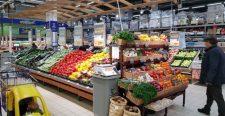 Egyre nagyobb a hiány gyümölcsökből és zöldségekből Európában