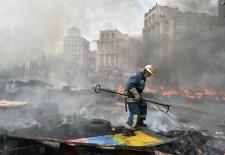 """""""Kijev nem írhat minden bajt a háború számlájára"""""""