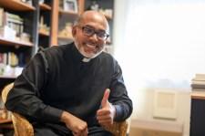 A valódi hinduizmus és a kereszténység – Beszélgetés Benvin Sebastian Madassery SVD új könyvéről
