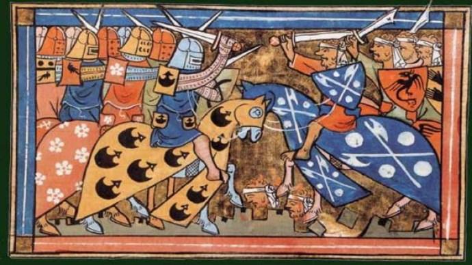 Keresztes háború