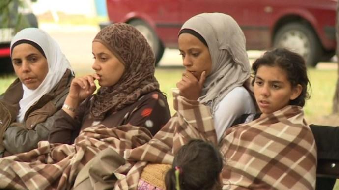 Egyre több menekültet fogad be a kormány