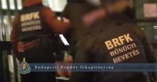 Budapest: Szomáliai menekült erőszakolt meg egy egyetemista lányt a bulinegyedben